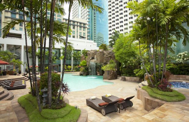 фото отеля Manila Diamond изображение №1