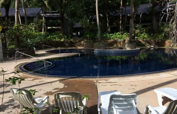 фотографии отеля Montemar Beach Club изображение №3