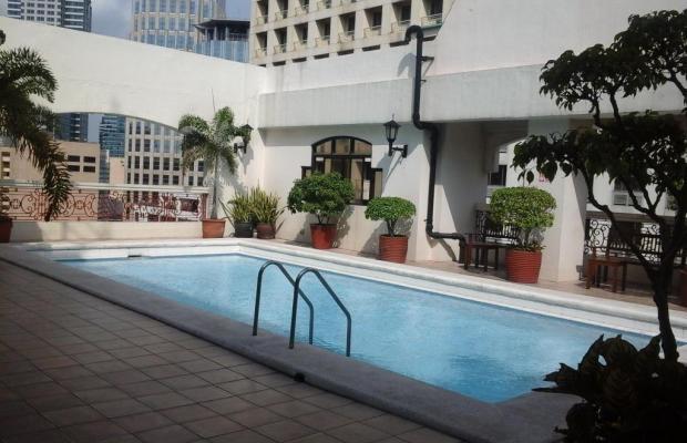 фотографии The Perla Hotel (ex. Perla Mansion) изображение №16