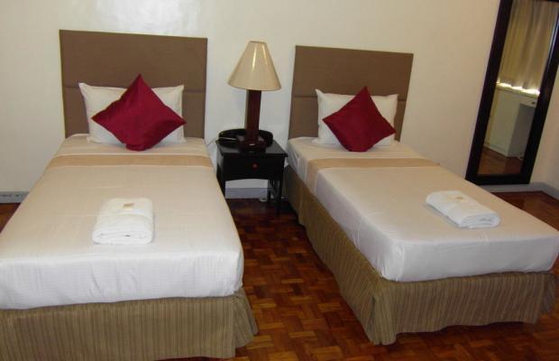 фото The Perla Hotel (ex. Perla Mansion) изображение №2