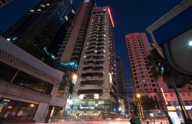 фотографии City Garden Hotel Makati изображение №52