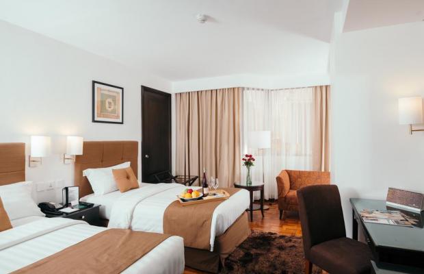фото City Garden Hotel Makati изображение №46