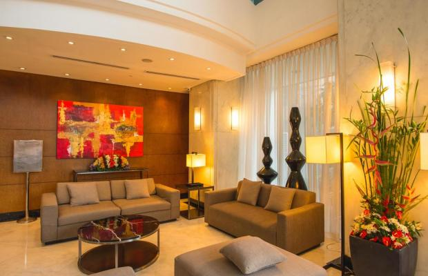 фото отеля City Garden Hotel Makati изображение №45