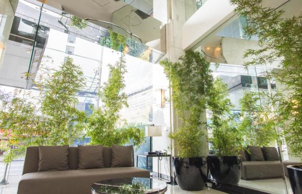 фотографии City Garden Hotel Makati изображение №44