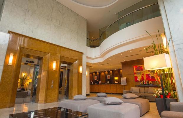 фото отеля City Garden Hotel Makati изображение №41
