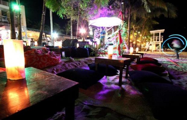 фотографии Bamboo Beach Resort and Restaurant изображение №28