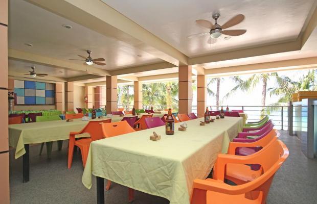 фото Bamboo Beach Resort and Restaurant изображение №14