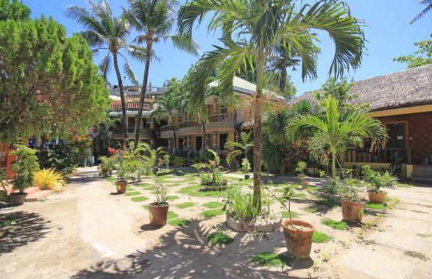 фото Bamboo Beach Resort and Restaurant изображение №10