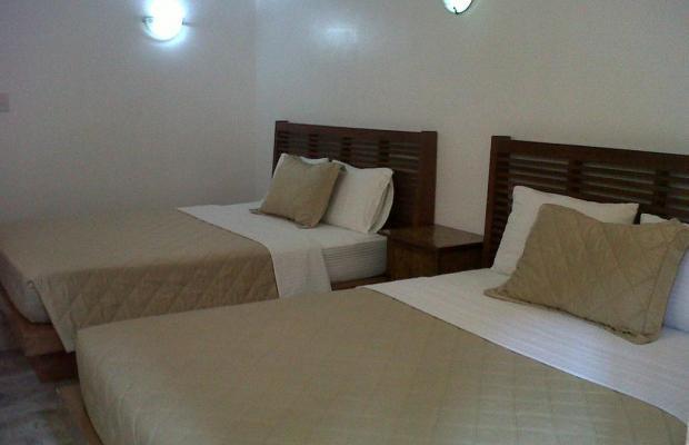 фотографии отеля Beachcomber Resort Boracay изображение №27