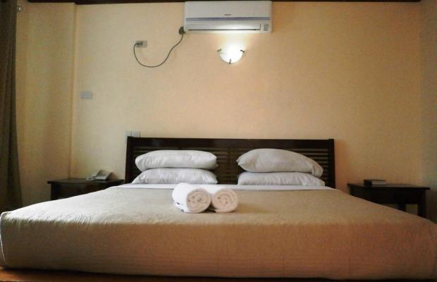 фото отеля Beachcomber Resort Boracay изображение №17