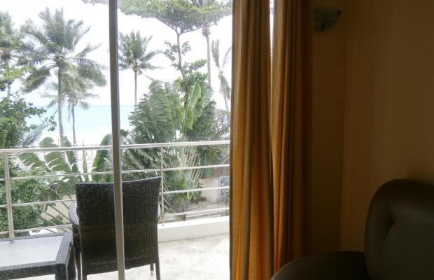 фото Beachcomber Resort Boracay изображение №14