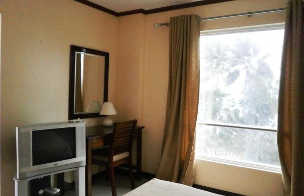 фото отеля Beachcomber Resort Boracay изображение №13