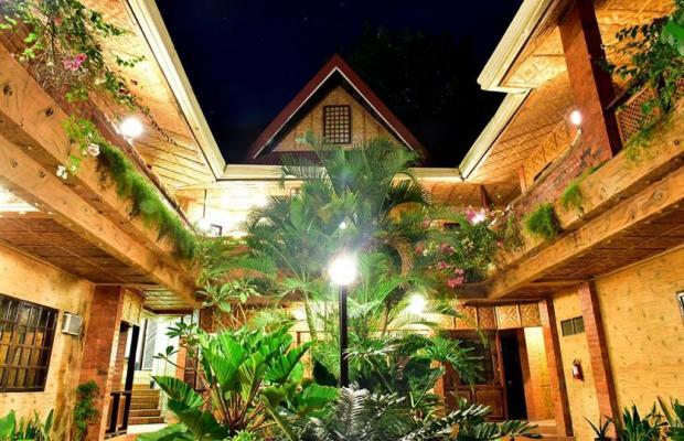 фотографии Alona Tropical Beach Resort изображение №8