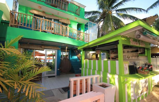 фото отеля Blue Waves Beach House изображение №1