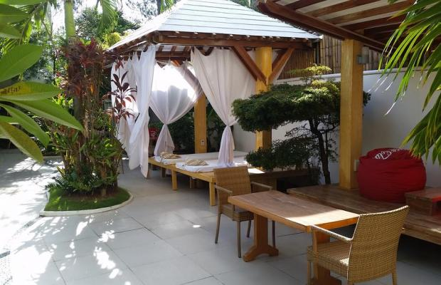 фотографии отеля Boracay Beach Club изображение №15