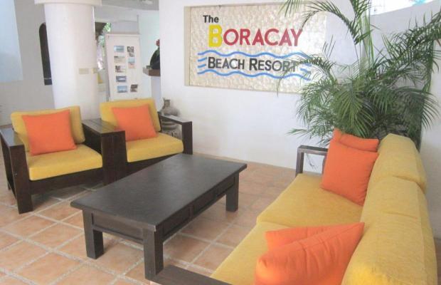 фото отеля The Boracay Beach Resort изображение №37