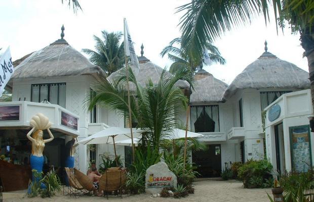 фото отеля The Boracay Beach Resort изображение №1