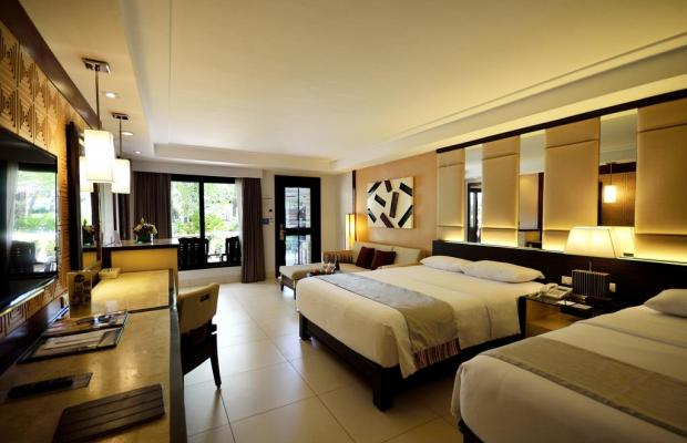 фото отеля Henann Garden Resort (ex. Boracay Garden Resort; Seraph) изображение №9