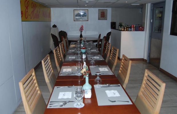 фото The E-Hotel Makati изображение №18