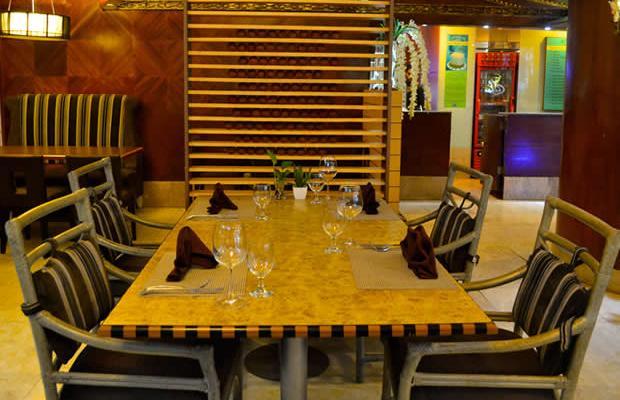 фотографии отеля Makati Palace изображение №11