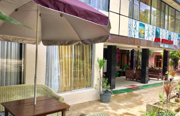 фото отеля El Nido All Seasons Resort (ex. El Nido Four Seasons Resort) изображение №25