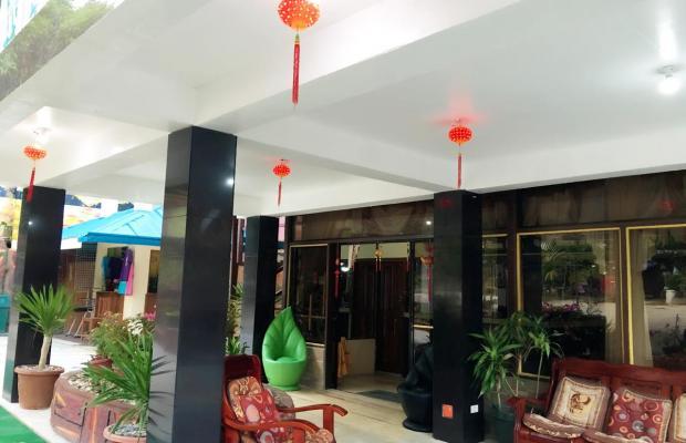 фотографии отеля El Nido All Seasons Resort (ex. El Nido Four Seasons Resort) изображение №23