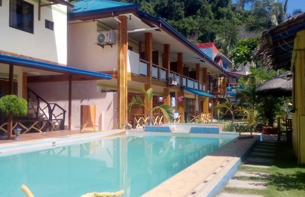 фотографии El Nido All Seasons Resort (ex. El Nido Four Seasons Resort) изображение №16