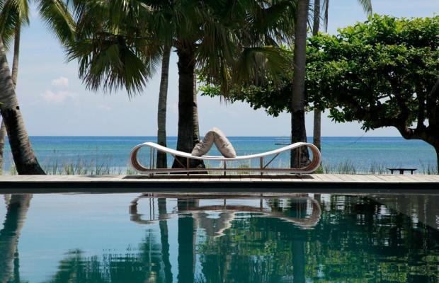 фотографии отеля Ananyana Beach Resort and Spa изображение №15