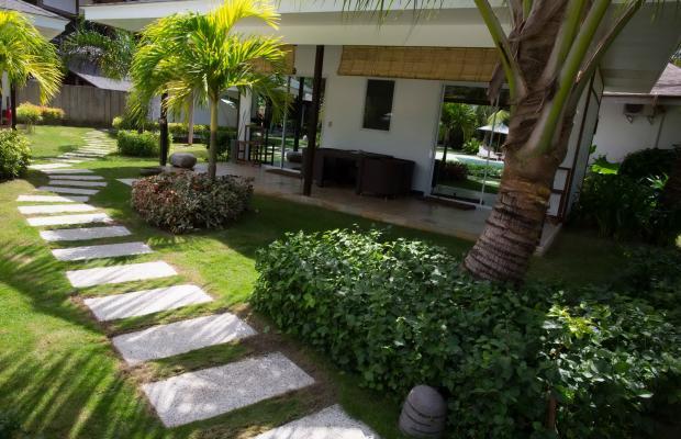 фото Cadlao Resort изображение №2