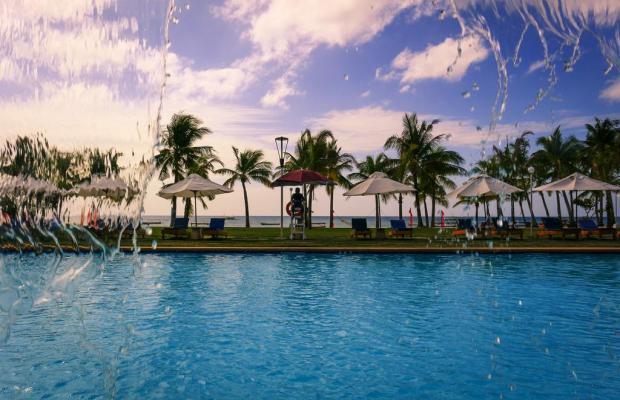 фото отеля Bohol Beach Club изображение №21