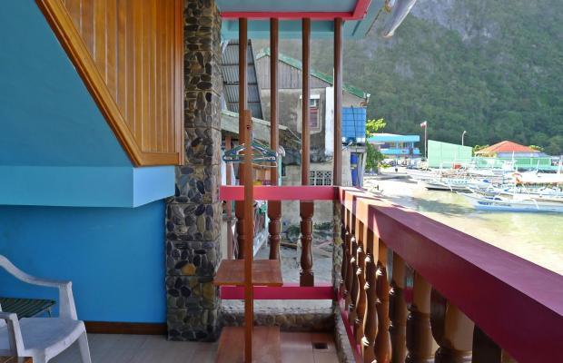 фотографии Nido Bay Inn изображение №20