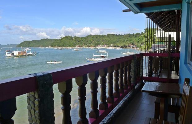 фото Nido Bay Inn изображение №14
