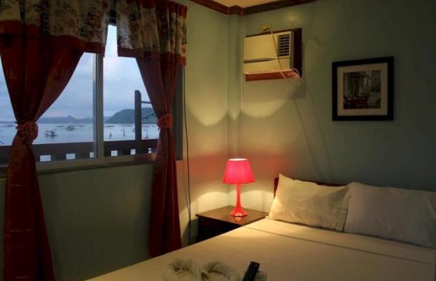 фотографии отеля Nido Bay Inn изображение №3