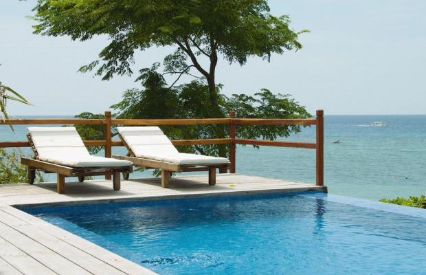 фото отеля Eskaya Beach Resort изображение №21