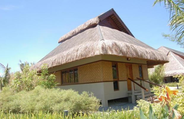 фотографии Eskaya Beach Resort изображение №12