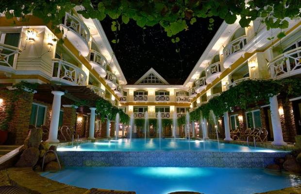 фото Boracay Mandarin Resort изображение №34