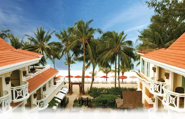 фото отеля Boracay Mandarin Resort изображение №5