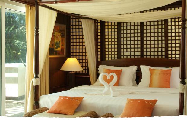 фото Boracay Mandarin Resort изображение №2