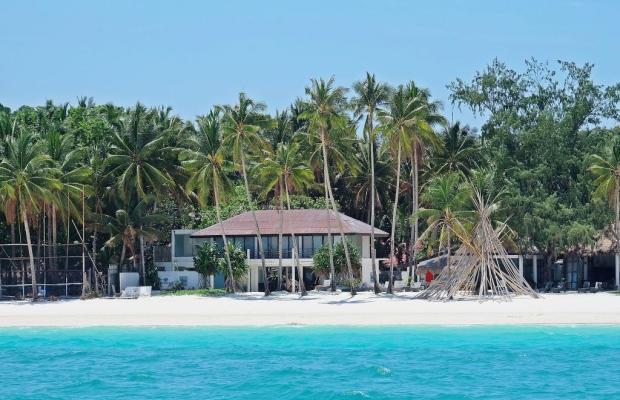 фото отеля The Pearl Of The Pacific Resort & Spa изображение №1