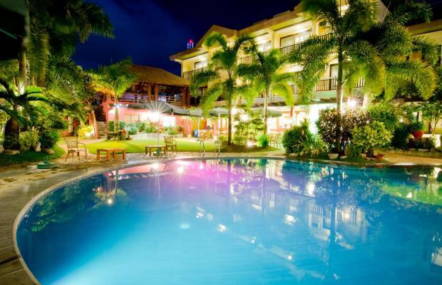 фото Best Western Boracay Tropics (ex. Rainbow Villas) изображение №34