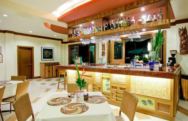фотографии отеля Best Western Boracay Tropics (ex. Rainbow Villas) изображение №19