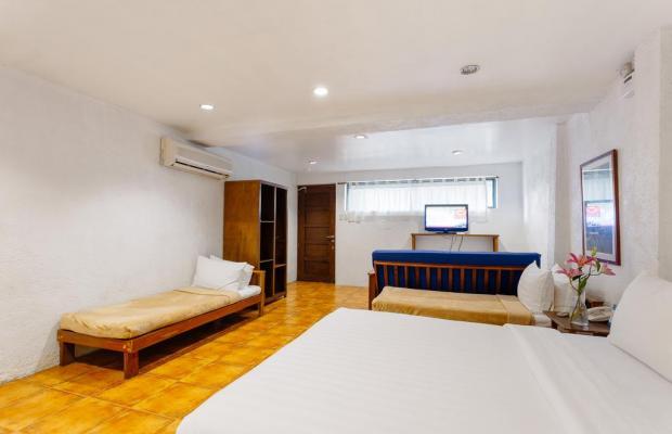 фотографии отеля The Strand Boutique Resort изображение №7
