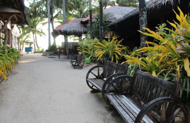 фото отеля Casa Pilar изображение №21