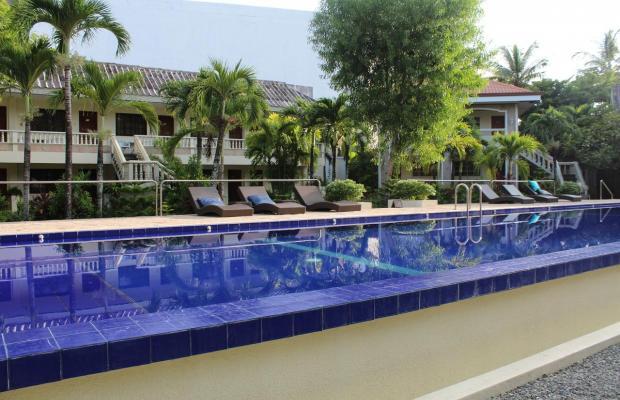 фото отеля Casa Pilar изображение №1