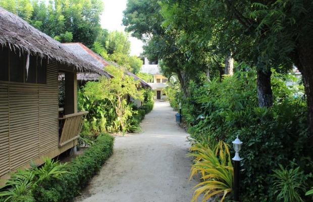 фото отеля Casa Pilar изображение №5