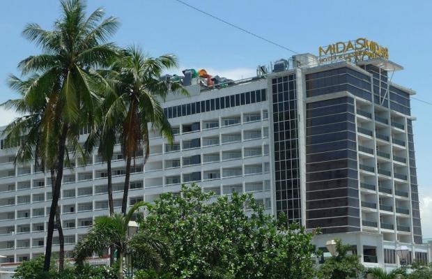 фото отеля Midas Hotel изображение №1