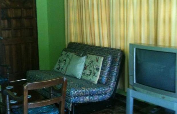 фотографии отеля Olman's View Resort изображение №11