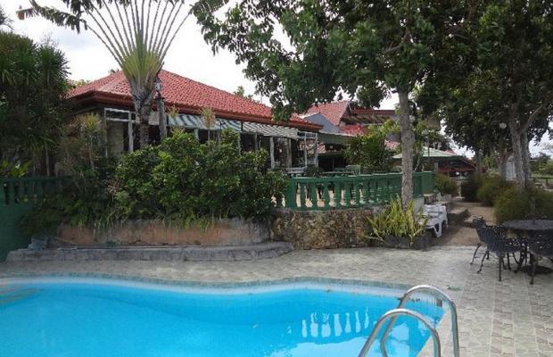 фото отеля Olman's View Resort изображение №1