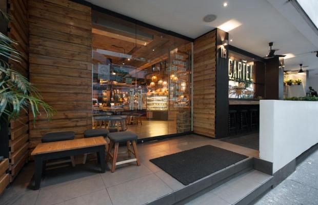 фотографии отеля The Picasso Boutique Serviced Residences изображение №23