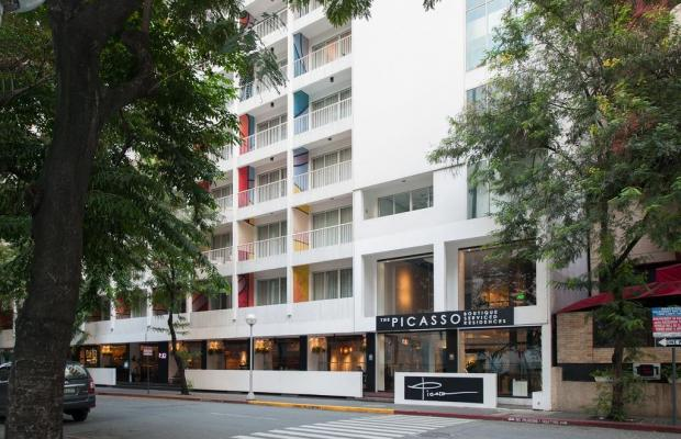фото отеля The Picasso Boutique Serviced Residences изображение №1